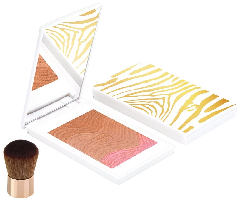 Sisley Phyto-Touche Sun Glow Powder 11g 01