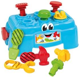 Clementoni Baby Workbench Build 'N' Play 17042