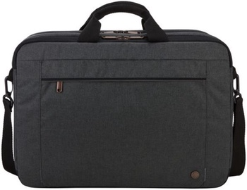 "Case Logic Notebook Bag 15.6"" Black"