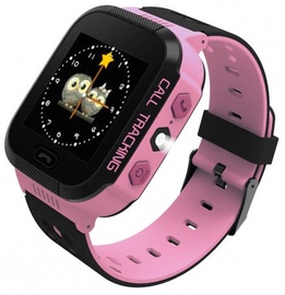 ART Watch Phone Go GPS Pink