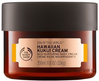 The Body Shop Body Cream 350ml Hawaiian Kukui