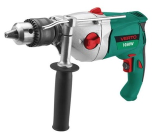 Verto 50G852 Impact Drill 1050W 13mm