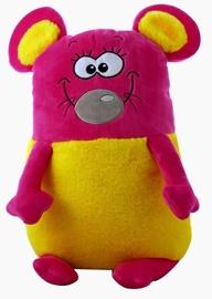 Tallula Mouse Pink 45cm