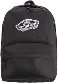 Vans Realm Backpack VN0A3UI6BLK Black