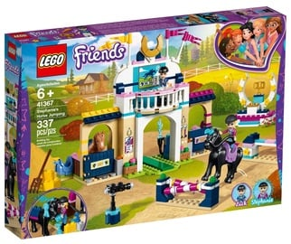 KONSTRUKTOR LEGO FRIENDS 41367