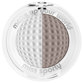 Miss Sporty Studio Color Duo Eyeshadow 2.5g 207
