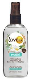 Lovea Monoi Oil Hair Protection From UV 125ml