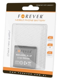 Forever Nokia BL-6P Analog Battery For 7900/Classic 6500 900mAh