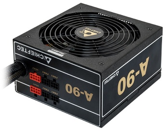 Chieftec ATX 2.3 A-90 650W GDP-650C