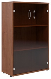 Skyland Imago Office Cabinet CT-2.4 Walnut