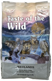 Taste of the Wild Wetlands Dry Food 2kg