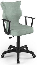Entelo Chair Norm Black/Mint Size 6 DC20