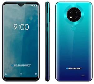 Мобильный телефон Blaupunkt OT19, синий, 2GB/16GB