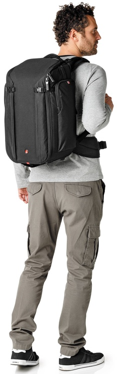 Manfrotto Professional Camera Backpack 50 Black