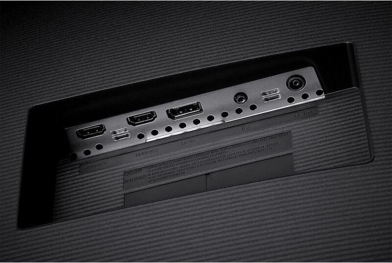 Монитор Samsung U32J590, 32″, 4 ms