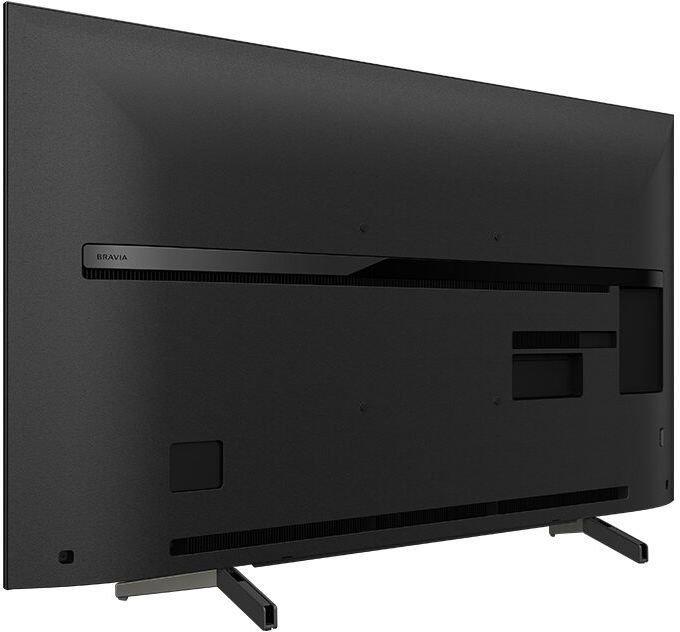Televizorius Sony KD65XG8096
