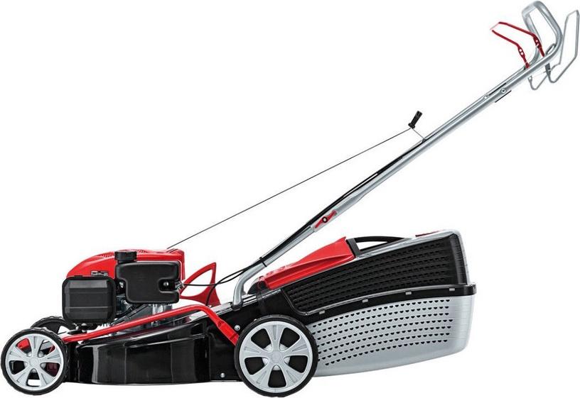 AL-KO Classic 4.66SP-A 2in1 Lawnmower