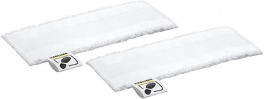Karcher EasyFix Microfibre Cloth 2pcs