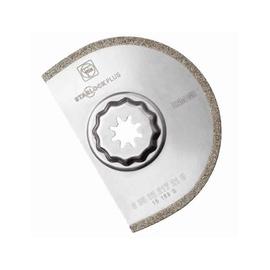 Daugiafunkcinio įrankio deimantinis pjovimo antgalis Fein, 90 x 2,2 mm