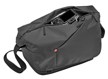 Manfrotto NX Messenger Camera Bag I Grey V2