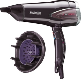 Plaukų džiovintuvas BaByliss Expert D362E