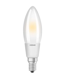 Led lamp Osram B35, 6W, E14, 2700K, 806lm