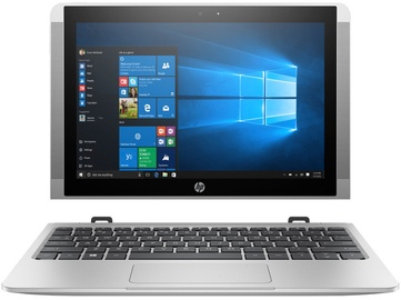 HP Elite x2 210 G2 10.1 x5-Z8350 128GB W10 Silver