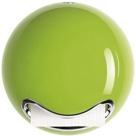 Spirella Toilet Paper Holder Bowl Green