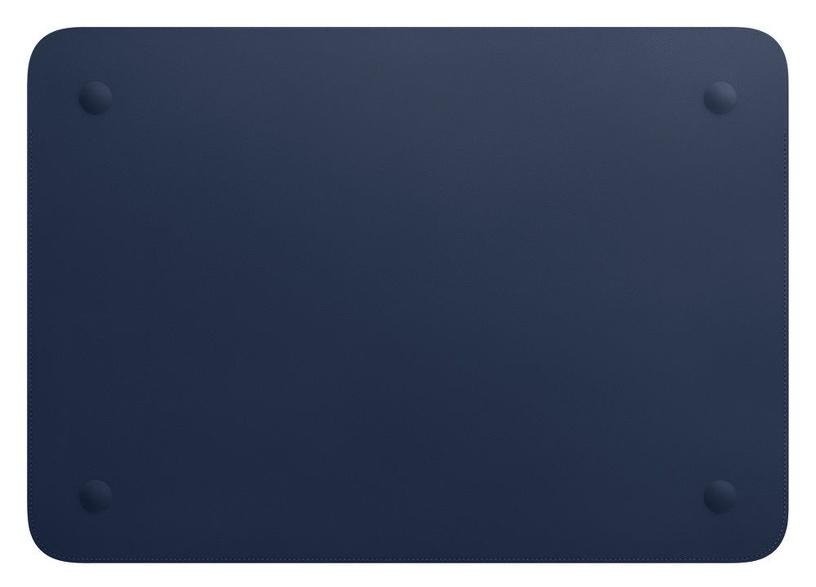 Чехол для ноутбука Apple, синий