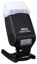 Meike MK-320 I-TTL HSS Master Flash Speedlite For Nikon