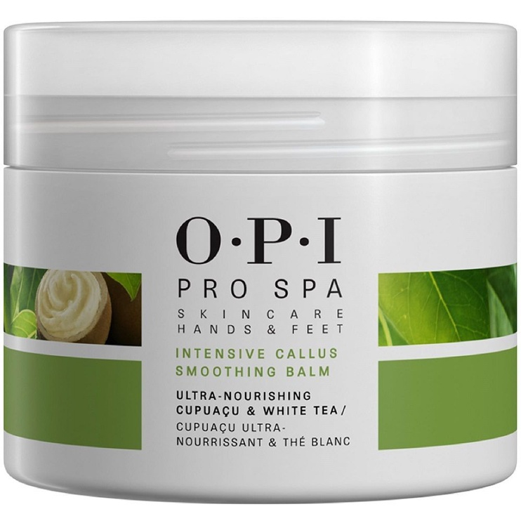 OPI Pro Spa SkinCare Hands & Feet Intensive Callus Smoothing Balm 758ml