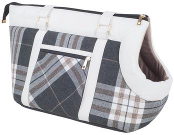 Soma Amiplay Kent Pet Carrier Bag L 42x26x30cm White
