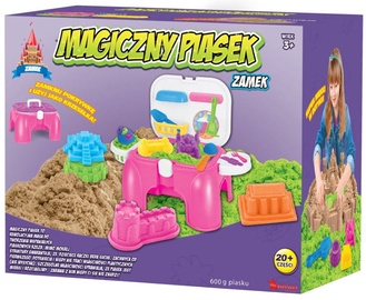 Kinetinis smėlis Russell Magic Sand Castle Set 0135586