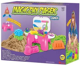 Kinētiskās smiltis Russell Magic Sand Castle Set 0135586