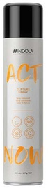 Indola Act Now Texture Spray 300ml