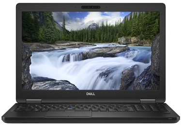 DELL Latitude 5591 Black N005L559115EMEA_WIN