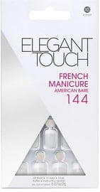 Elegant Touch French American Bare 144 Extra Small
