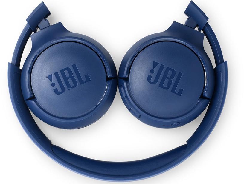 Ausinės JBL Tune 500BT