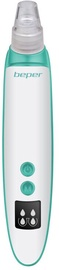 Beper Vacuum Skin Cleanser P302VIS001 White/Green