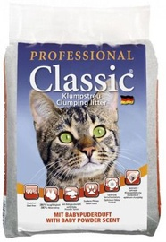 Professional Classic Cat Litter With Silica & Children Powder 7kg