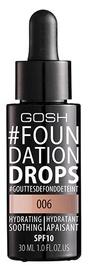 Gosh Foundation Drops 30ml 06