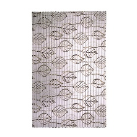 Ridder Bath Mat Leaves 50x80cm