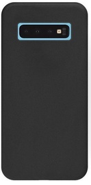 Mocco Ultra Slim Soft Matte Back Case For Samsung Galaxy Note 9 Black