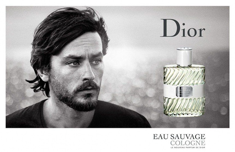 Pēc skūšanās losjons Christian Dior Eau Sauvage, 100 ml