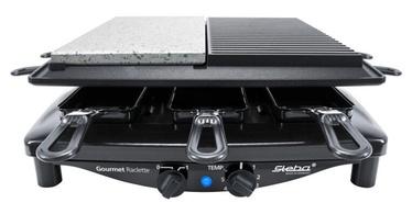 Elektrinis grilis Steba Raclette RC4 Plus