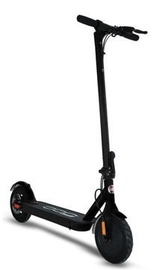 Fiat Electric Scooter F85K350PL Black