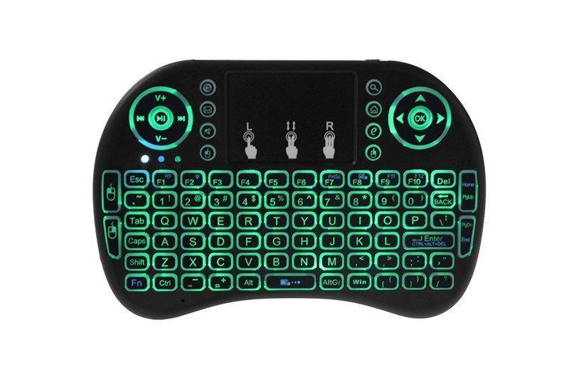 Media-Tech MT1421 Smart TV Mini Keyboard