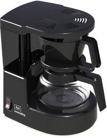 Kafijas automāts Melitta Aromaboy 1015-02 Black