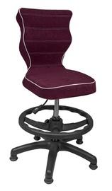 Bērnu krēsls Entelo VS07 Purple, 370x350x950 mm