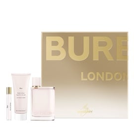 Набор для женщин Burberry Burberry Her 3pcs Set EDP